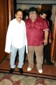 Srimannarayana Success Meet Stills