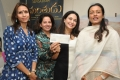 Srimanthudu Movie Team Donates 10 lakhs to Heal A Child Foundation
