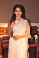 Actress Bhavya Sri @ Srimathi Telangana 2018 Logo Song Launch Stills