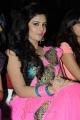 Actress Srimukhi Hot Stills @ Prema Ishq Kadhal Audio Launch