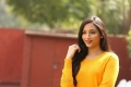 Actress Srinidhi Shetty Pictures in Yellow T Shirt & Blue Jeans