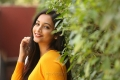Actress Srinidhi Shetty Pictures in Yellow Top & Blue Jeans