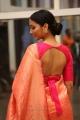 Actress Srinidhi Shetty Hot Saree Photos @ KGF Movie Pre Release