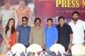 Srinivasa Kalyanam Vijayawada Press Meet Photos