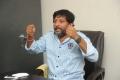 Director Srinivasa Reddy Photos at Damarukam Movie Interview
