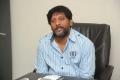 Srinivasa Reddy Telugu Director Photos