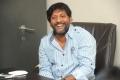 Director Srinivasa Reddy Photos at Dhamarukamm Movie Interview