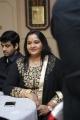Actress Radha @ Sripriya Rajkumar's 25th Wedding Anniversary Images