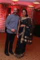 Jupiter Suresh @ Sripriya Rajkumar's 25th Wedding Anniversary Images