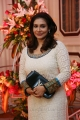 Lissy @ Sripriya Rajkumar's 25th Wedding Anniversary Images