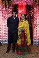 Actress Ambika @ Sripriya Rajkumar's 25th Wedding Anniversary Images