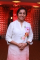 Suhasini @ Sripriya Rajkumar's 25th Wedding Anniversary Images