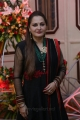 Jayapradha @ Sripriya Rajkumar's 25th Wedding Anniversary Images