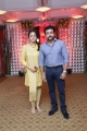 Suriya, Jyothika @ Sripriya Rajkumar Sethupathi 25th Wedding Anniversary Stills