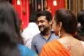 Actor Suriya @ Sripriya Rajkumar Sethupathi 25th Wedding Anniversary Stills