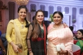 Jyothika, Jayaprada @ Sripriya Rajkumar Sethupathi 25th Wedding Anniversary Stills
