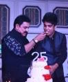 Son Nagarjun Sethupathi @ Sripriya Rajkumar Sethupathy 25th Wedding Anniversary Photos