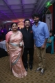 Sivakarthikeyan @ Sripriya Rajkumar Sethupathy 25th Wedding Anniversary Photos
