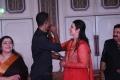 Rayanne Hardy, Abhimanyu Mithun @ Sripriya Rajkumar Sethupathy 25th Wedding Anniversary Photos