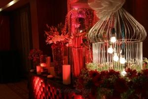 Sripriya Rajkumar Sethupathy 25th Wedding Anniversary Photos