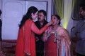 Rayanne Hardy @ Sripriya Rajkumar Sethupathy 25th Wedding Anniversary Photos