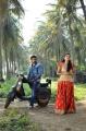 Sekhar Varma, Deepthi Shetty in Sriramudinta Srikrishnudanta Movie Stills