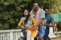 Deepthi Shetty, Madhusudhan Rao, Sekhar Varma in Sriramudinta Srikrishnudanta Movie Stills
