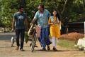 Sekhar Varma, Madhusudhan Rao, Deepthi Shetty in Sriramudinta Srikrishnudanta Movie Stills