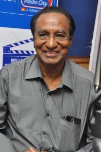 Sriramudinta Srikrishnudanta Song Launch Radio City Stills