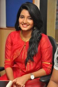 Deepthi Shetty @ Sriramudinta Srikrishnudanta Song Launch Radio City Stills