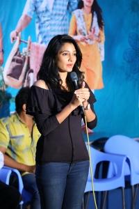 Actress Deepthi Shetty @ Sriramudinta Srikrishnudanta Trailer Launch Stills