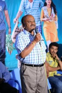 Sriramudinta Srikrishnudanta Trailer Launch Stills
