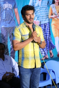 Actor Sekhar Varma @ Sriramudinta Srikrishnudanta Trailer Launch Stills