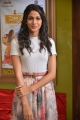 Lavanya Tripathi at Srirasthu Subhamasthu Big Ticket Launch Photos