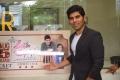 Actor Allu Sirish @ Srirastu Subhamastu Big Ticket Launch Photos