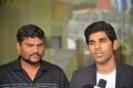 Parasuram, Allu Sirish @ Srirastu Subhamastu Big Ticket Launch Photos