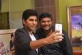 Allu Sirish, Parasuram @ Srirastu Subhamastu Big Ticket Launch Photos