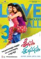 Allu Sirish & Lavanya Tripathi in Srirastu Subhamastu Movie 3rd Week Posters