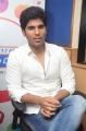 Actor Allu Sirish @ Srirastu Subhamastu Movie Team at Radio City 91.1 FM