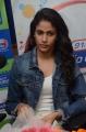 Actress Lavanya Tripathi @ Srirastu Subhamastu Movie Team at Radio City 91.1 FM