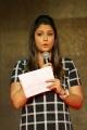 Anchor Shilpa Chakravarthy @ Srivalli Pre Release Function Stills