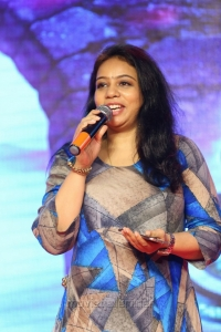Muisc Director MM Srilekha @ Srivalli Pre Release Function Stills