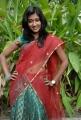 Telugu Actress Srividya Hot Stills in Half Saree