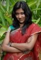 New Heroine Srividya hot in Half Saree Stills