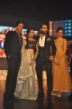 Shahrukh Khan & Deepika Padukone @ Madhubala Hindi Serial Sets