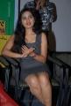 Telugu Actress Srushti Hot Stills at April Fool Music Launch