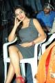Telugu Actress Srushti Hot Photos at April Fool Movie Audio Launch