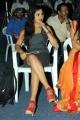 Actress Srushusti Hot Photos at April Fool Audio Release
