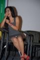 Telugu Actress Srushti Hot Photos at April Fool Audio Launch