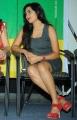 Telugu Actress Srushti Hot Photos at April Fool Audio Release